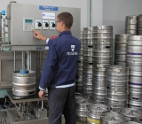 keg-washing