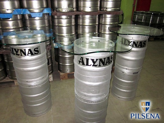 Used Kegs for Sale and Rent. Used Barrels. Empty Kegs. - Part 3