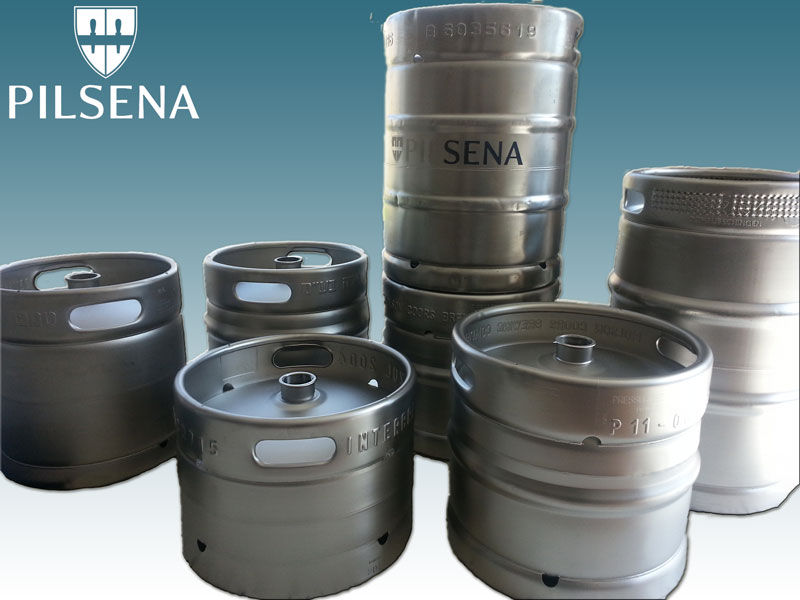 restored used kegs